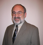 Larry David Kornze, P. Eng.